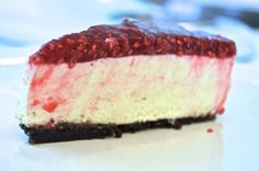 Panna Cotta Cheesecake