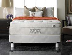 The Dump Furniture - Paramount Boutique Hotel Anabella Queen Set