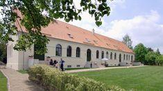 KAVALIERSHAUS Suitehotel am Finckener See - GER