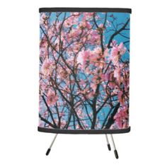 Love Blooms Table Lamp
