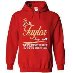 It is a Taylor thing T shirt - Limited Edition
