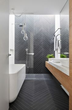 5 Standout Bathrooms to Inspire You