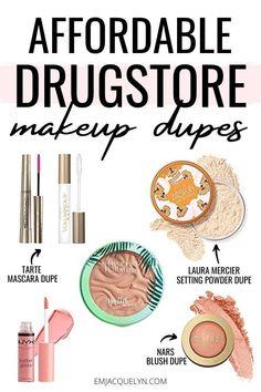 Good Drugstore Bronzer, Best Drugstore Makeup, Drugstore Makeup Dupes, Drugstore Skincare, Physicians Formula Butter Bronzer, Makeup To Buy, Drugstore Foundation, Beauty Tips, Routine