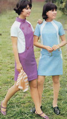 みゆきsub(@miyukisub)さん | Twitter Japanese Street Fashion, Asian Fashion, Teen Fashion, Fashion Models, 1960s Mod Fashion, Retro Fashion, Vintage Fashion, Vintage Wardrobe, Vintage Outfits