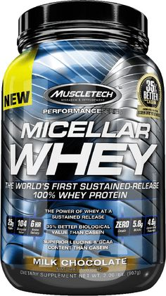 Micellar Whey