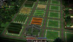 minecraft farm designs - Google Search