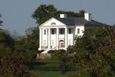George Washington Cousin's Farm!