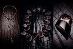 Hermès launches fine jewelry Collection by cathy