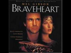 Braveheart Soundtrack -   For The Love Of A Princess. Este sería el soundtrack de mi vida.