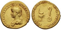 rare coins of ancient Rome