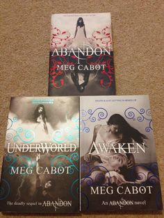 Underworld Meg Cabot Epub