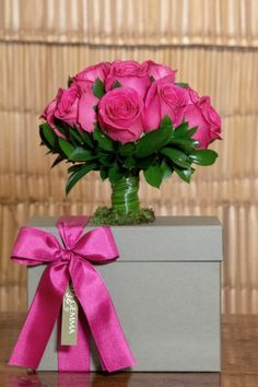 Flower Box Gift, Flower Boxes, Beautiful Roses, Pink Flowers, Planting Flowers, Flower Arrangements, Things To Do, Arts And Crafts, Lily