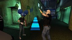 """We've tried out the new deadmau5 VR Cardboard app  By  Keith Hopkin   2016 06 30 09:08:55 UTC            Deadmau5 (a.k.a. Joel Zimmerman) teamed up with Absolut Labs — the vodka brand's experimental advertising arm — to produce a really exceptional Google Cardboard 360-diploma VR encounter. !    Afdhel Aziz, Manager, Absolut Labs, tells  Mashable  that, """"  With Absolut deadmau5, we're continuing our on-going investigation of night life, using virtual reality as a canvas to produce an.."""