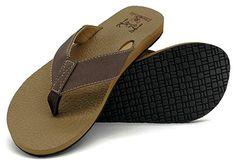 Couple Flip Flops Tree Man Brain Print Chic Sandals Slipper Rubber Non-Slip Spa Thong Slippers