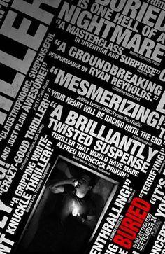 JB DESIGN STUDIO, Great Typography poster