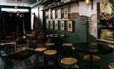 Read Concrete Playground's take on Moya's Free Jazz Night. the best guide to bars, restaurants and cafes in Sydney. Free Jazz, Cafe Bar, Playground, Sydney, Concrete, Restaurants, Lounge, Night, Eat