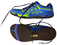 d644725c243 Merrell All Out Fuse Running Shoe Reviews