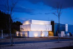 Beauty Unboxed: Kichi Architectural Design