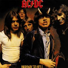 #26 Highway To Hell  ACDC