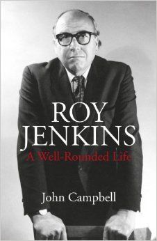 Shortlisted for the 2014, Costa Biography Award Roy Jenkins was probably the best Prime Minister Britain never had.  But though he never reached 10 Downing Street, he left a more enduring mark on British society than most of those who did.