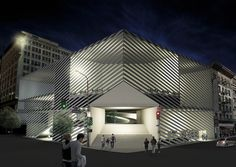 Unveil: National History Society Museum | Diana Gonong | Archinect