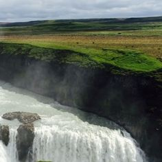 Say good morning to beautiful #Iceland with this #veedeo