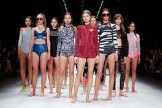 Cynthia Rowley resort '16/'17 - Vogue Australia