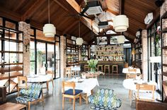 ladyironchef's guide on where to eat in Bali, featuring the best restaurants, cafes, bars and beach clubs in Bali..