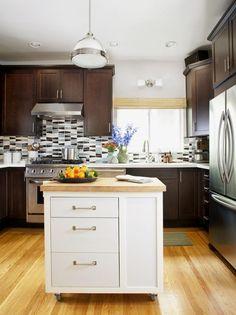 Contemporary | Kitchens | DeLisa Oakes : Designer Portfolio : HGTV - Home & Garden Television#//room-kitchens/style-contemporary