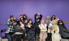 Multimedia, Eyes On Me, Merry Christmas Happy Holidays, Yu Jin, V Live, Japanese Girl Group, Kim Min, Extended Play, The Wiz