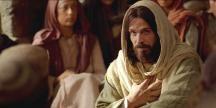 Peter and John Heal a Man Crippled Since Birth
