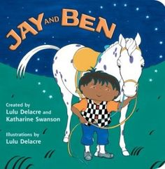 Jay and Ben by Lulu Delacre and Katharine Swanson | Books for Kids on the Autism Spectrum - Parenting.com