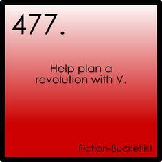 Fiction Bucketlist 477