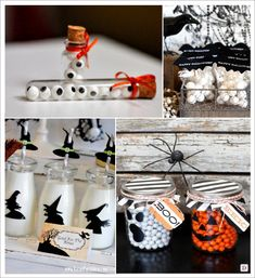 9 Meilleures Images Du Tableau Halloween Halloween Crafts