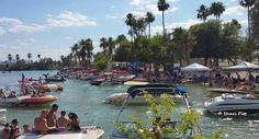 lake havasu city memorial day weekend