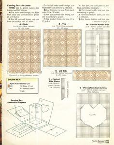 Stitchers Box  2-2
