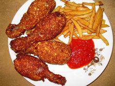 "Looking for Chef Zakir Masala Chicken Broast Recipe? Try out this Masala Chicken Broast Recipe by Chef Zakir in cooking show ""Dawat""on Masala Tv."