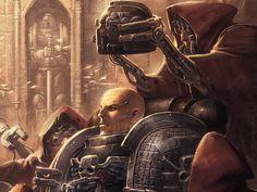 #1529870, Widescreen warhammer 40k picture