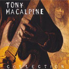 Half pint greetings original version youtube bless tony macalpine tony macalpine collection the shrapnel years m4hsunfo