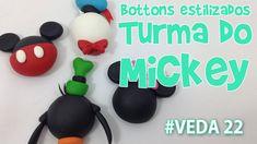 -Imã da Turma do Mickey