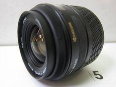 LS845BC KYOCERA AF 35-70mm F3.3-4.5 MACRO φ52 ジャンク_画像1