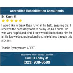 I would like to thank Ryan F. for all his help, ensuring that I received the necessary...
