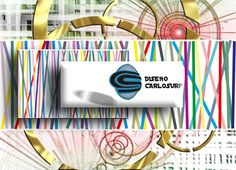 Logo. Diseño de C.S.