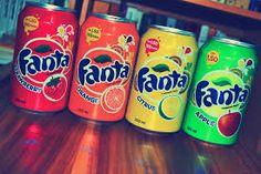 Image result for fanta flavour
