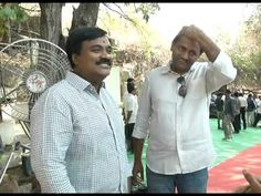 Varun Tej - Srinu Vaitla's Mister movie launch (Full Video) - idlebrain.com  http://idlebrain.com/news/functions1/muhurat-mister.html