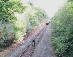 Good Guy railroad worker