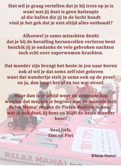 Ha tof! Sinterklaas heeft ook dit jaar weer een gedicht voor ons gemaakt! De tekst kun je ook vinden op www.elsbethteeling.nl