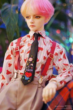 이야기2 - 재이&선호&화영 나는나 Pretty Dolls, Beautiful Dolls, Mode Lolita, Realistic Dolls, Anime Dolls, Smart Doll, Ken Doll, Little Doll, Doll Repaint