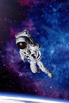 gifs trippy drugs lsd dream imagine acid psychedelic space galaxy stars trip…