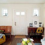 5 Tips for Dealing with a No-Entryway Entryway — Renters Solutions | Apartment Therapy